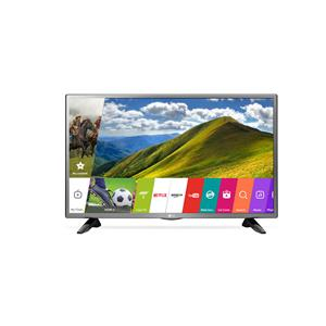 LG 32LJ573D Smart TV with webOS
