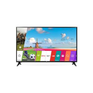 LG 49LJ554T Smart TV with webOS