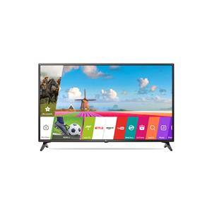LG 43LJ554T Full HD LED Smart
