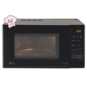 LG 20 L Grill Microwave Oven MH2044DB