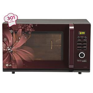 LG MC3286BRUM All In One Microwave Oven