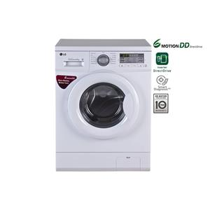 LG FH0B8NDL2 Fully-Automatic Front Loading Washing Machine
