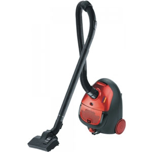 Eureka Forbes Vacuum Cleaner - Quick Clean
