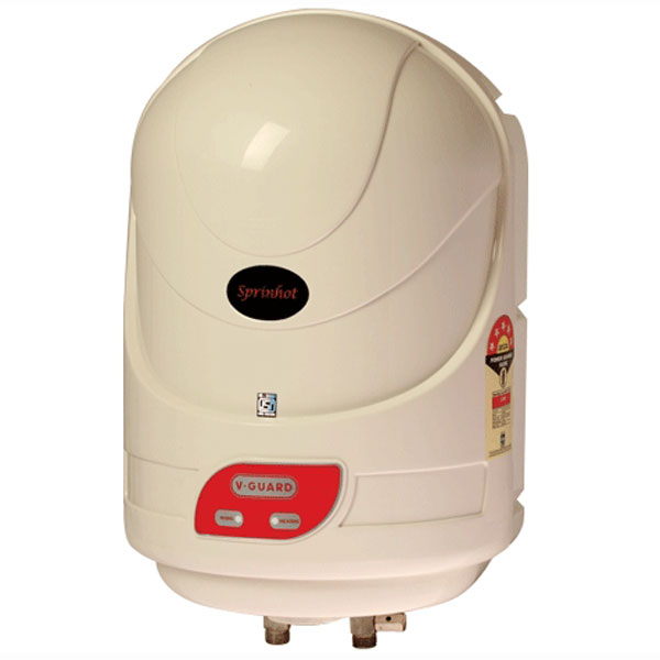 V - Guard Water Heater - 1 Liter