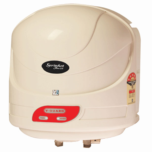 V - Guard Water Heater - 10 Liters
