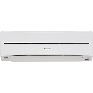 Air Conditioners-Panasonic Split AC - 1 Ton