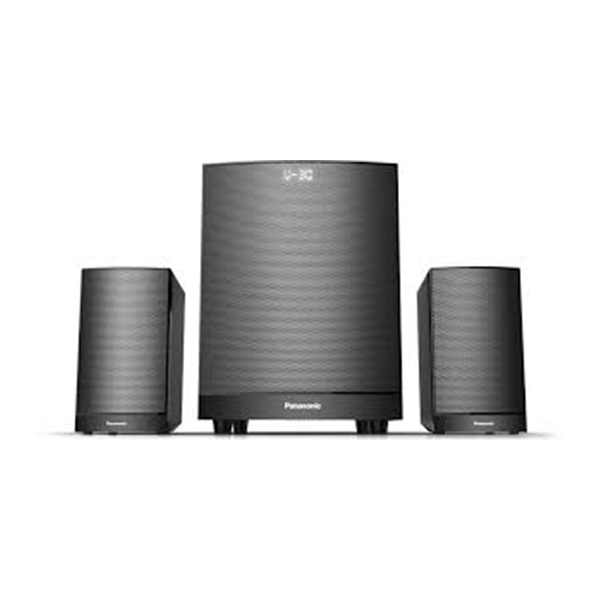 Panasonic Bluetooth Home Audio Speaker - SC-HT22GW-K
