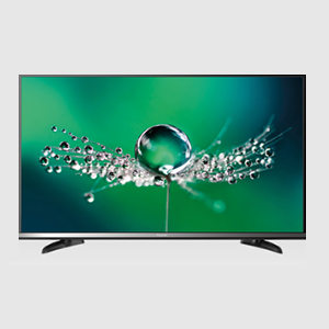 LCD TV / LED TV-Panasonic Viera LED HD-Ready TV - 32 Inch