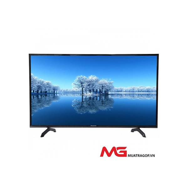 Panasonic Full HD LED TV - 40 inch