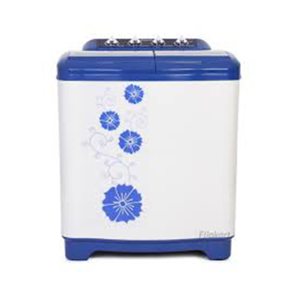 Panasonic Semi-Automatic Washing - 8 kg