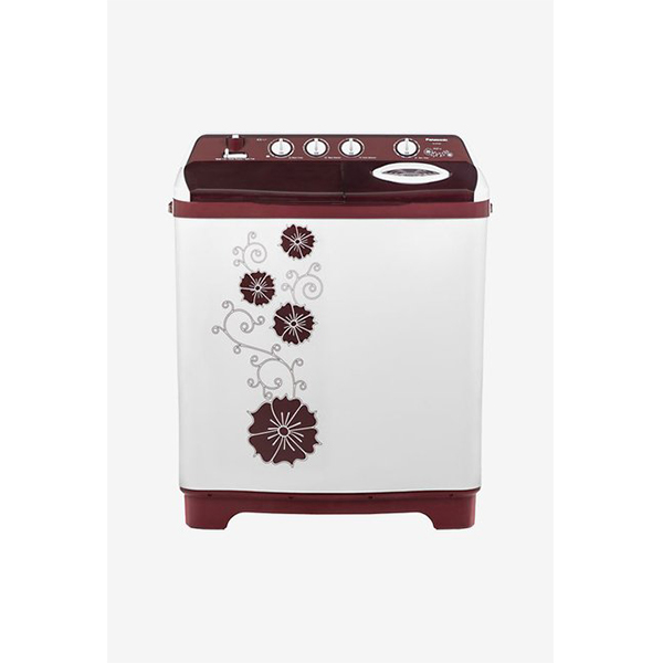 Panasonic Semi Automatic Washing Machine - 7.2 Kg