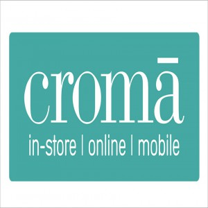 Digital Gifts-Croma e-voucher - 2000