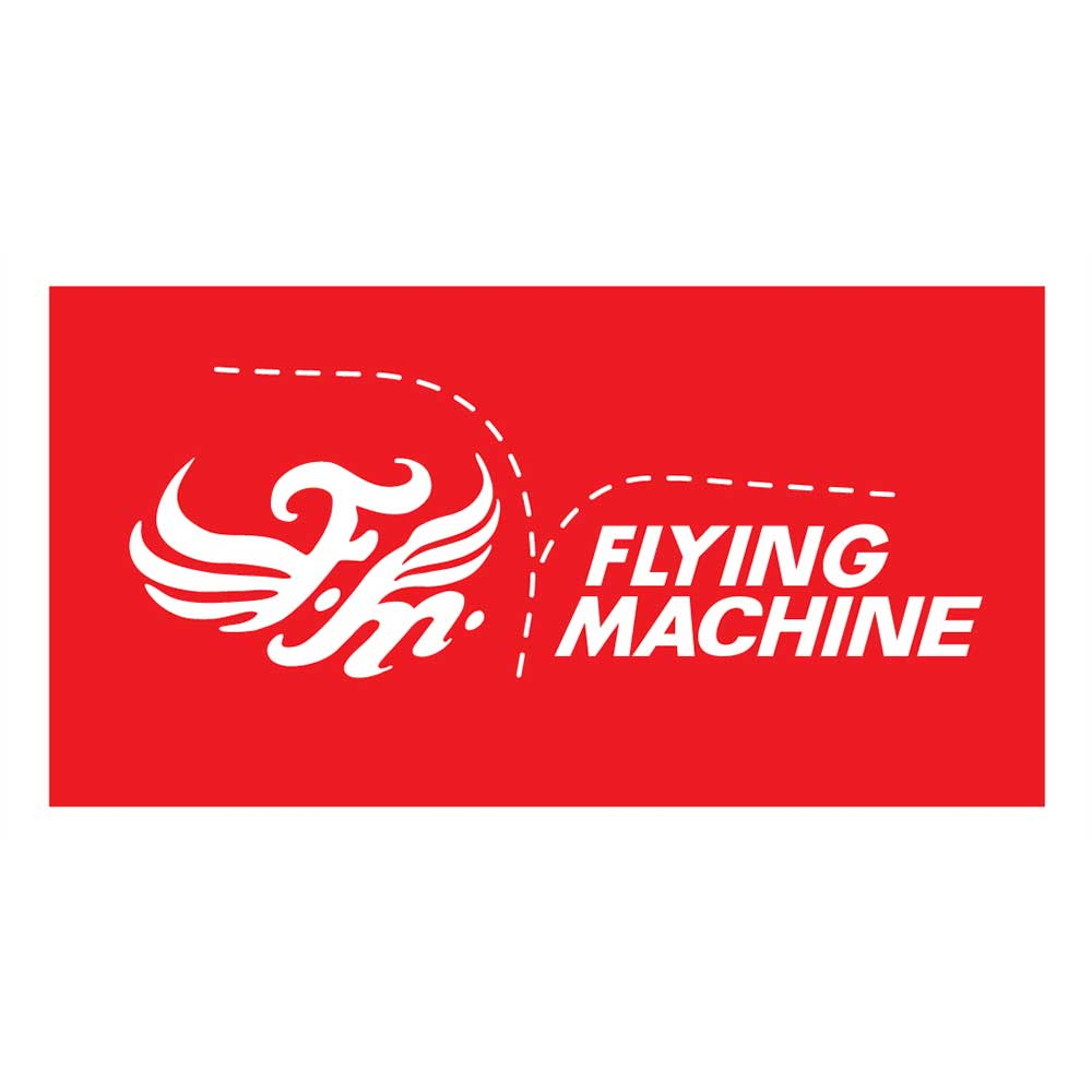 Flying Machine - Evoucher 500