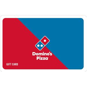 how to get dominos vouchers