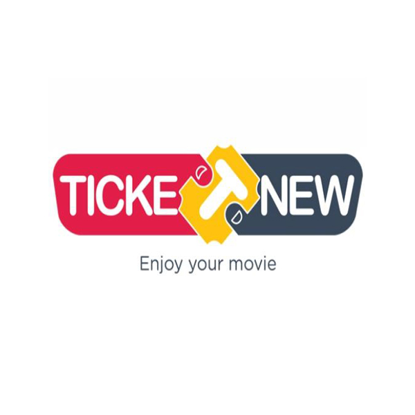Ticket New E-gift Vouchers Rs.1000