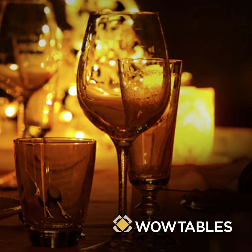 Digital Gifts-WowTables Gift Card