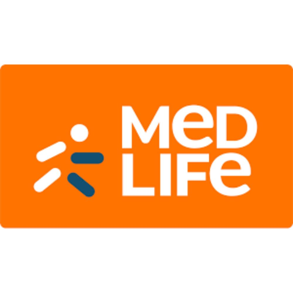 Medlife Egift Vouchers - 500
