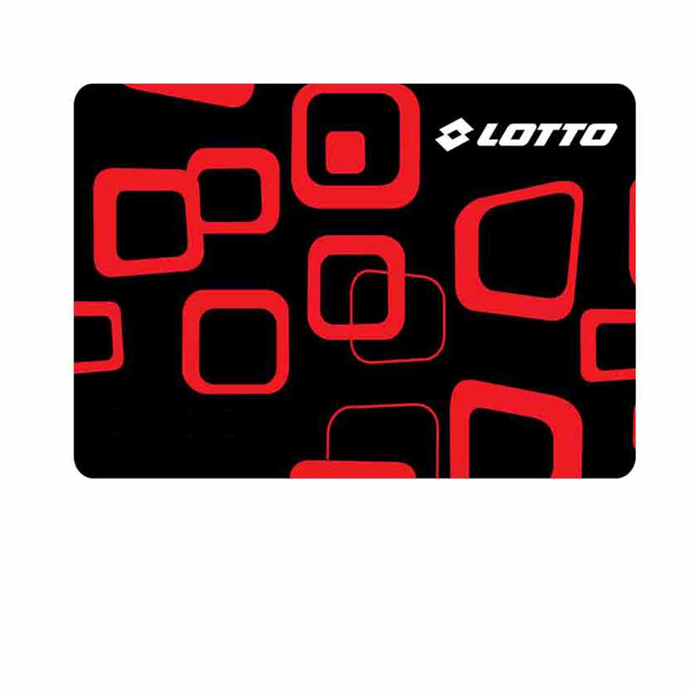 Lotto Egift Card - 1000
