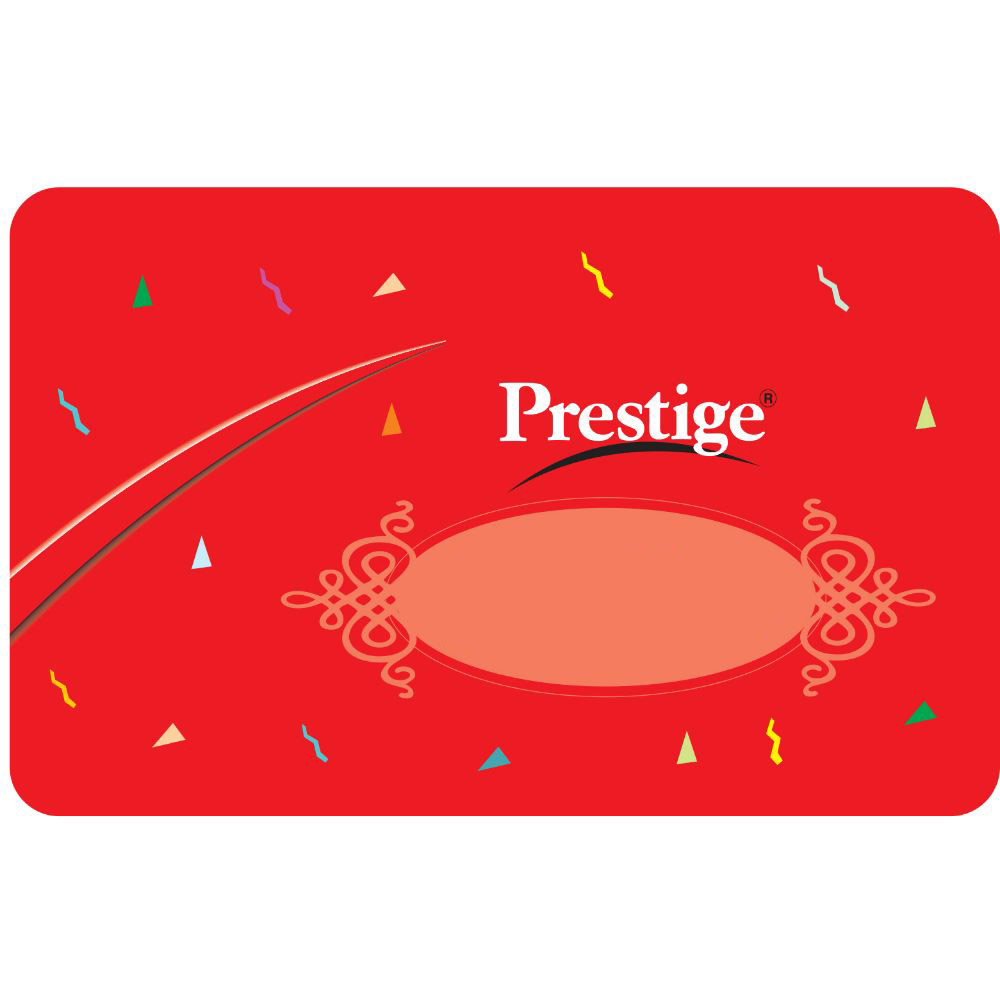 Prestige Smart Kitchen Egift Card - 500