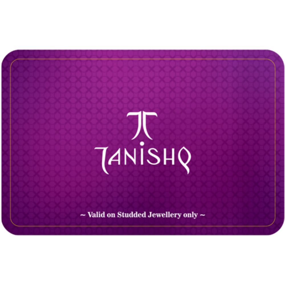 Tanishq Diamond Egift Card - 2000