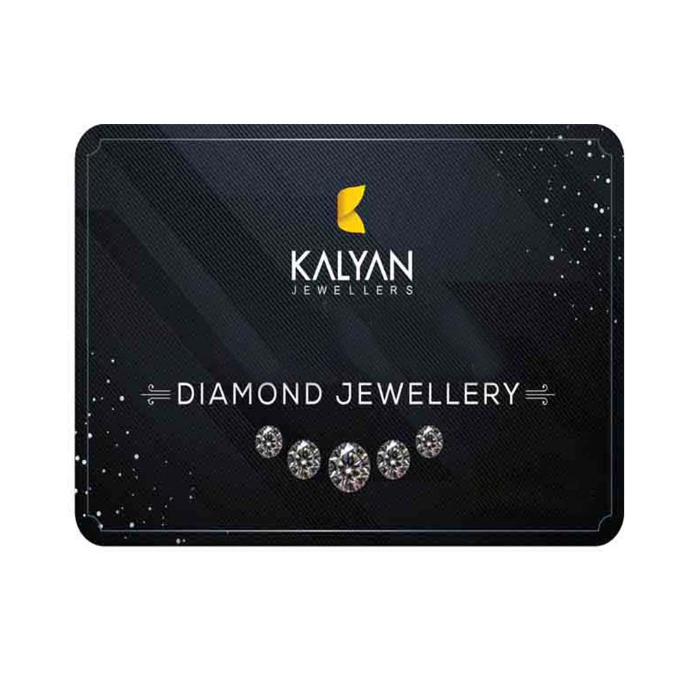 Kalyan Daimond jewellery Egift Card - 2000