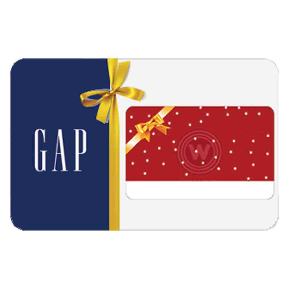 Gap Egift Card - 2000