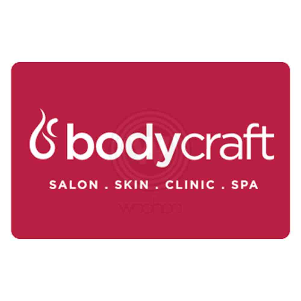 Body Craft Egift Card - 2000