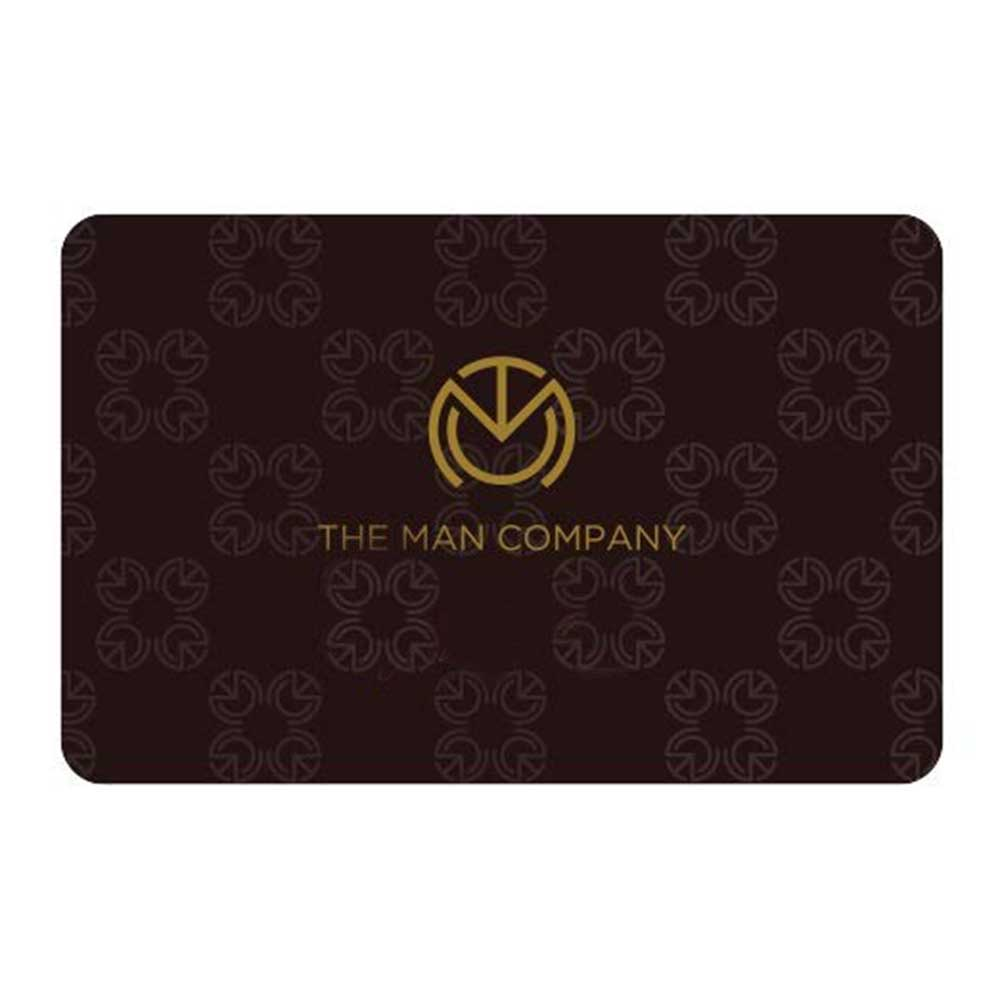 The Man Company Egift Card - 1000