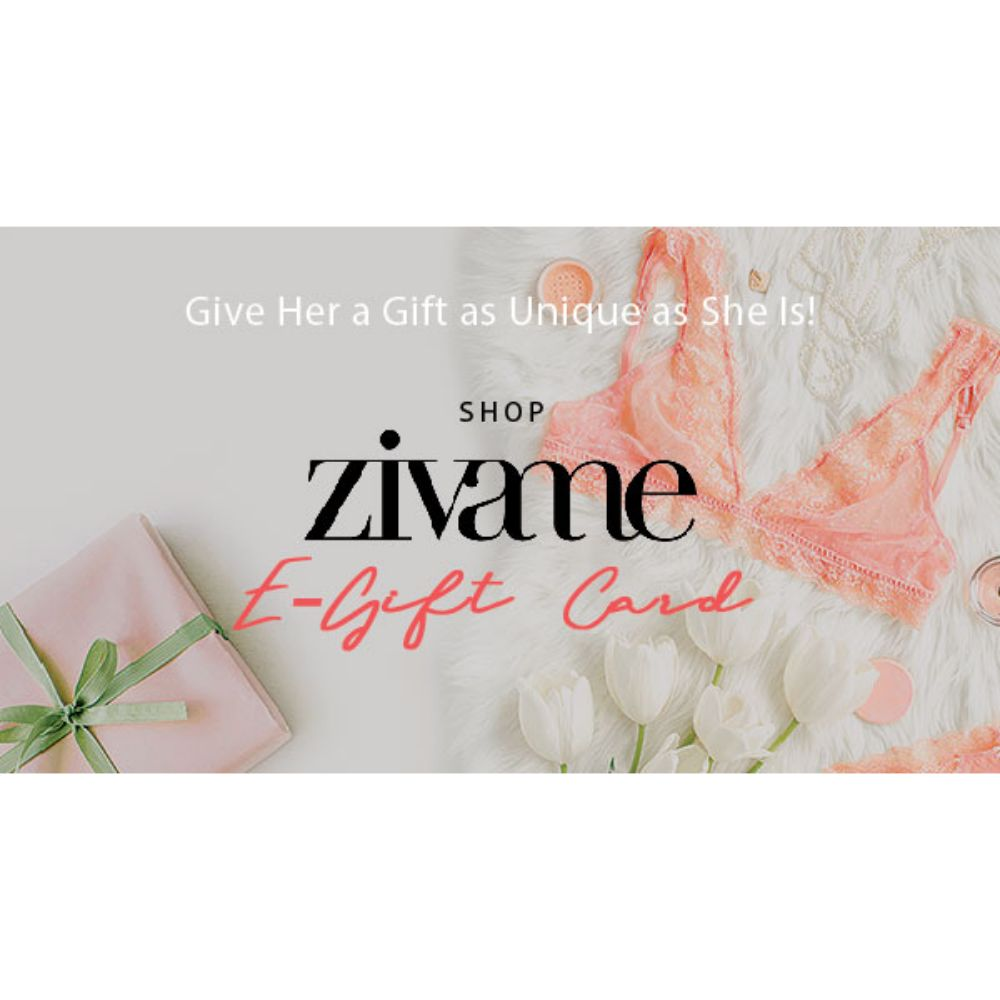 Zivame Egift Card - 2000