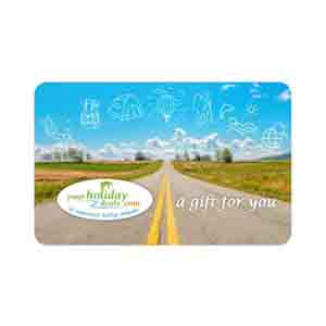 Travel & Hospitality-Your Holiday Deals Egift Voucher - 2000