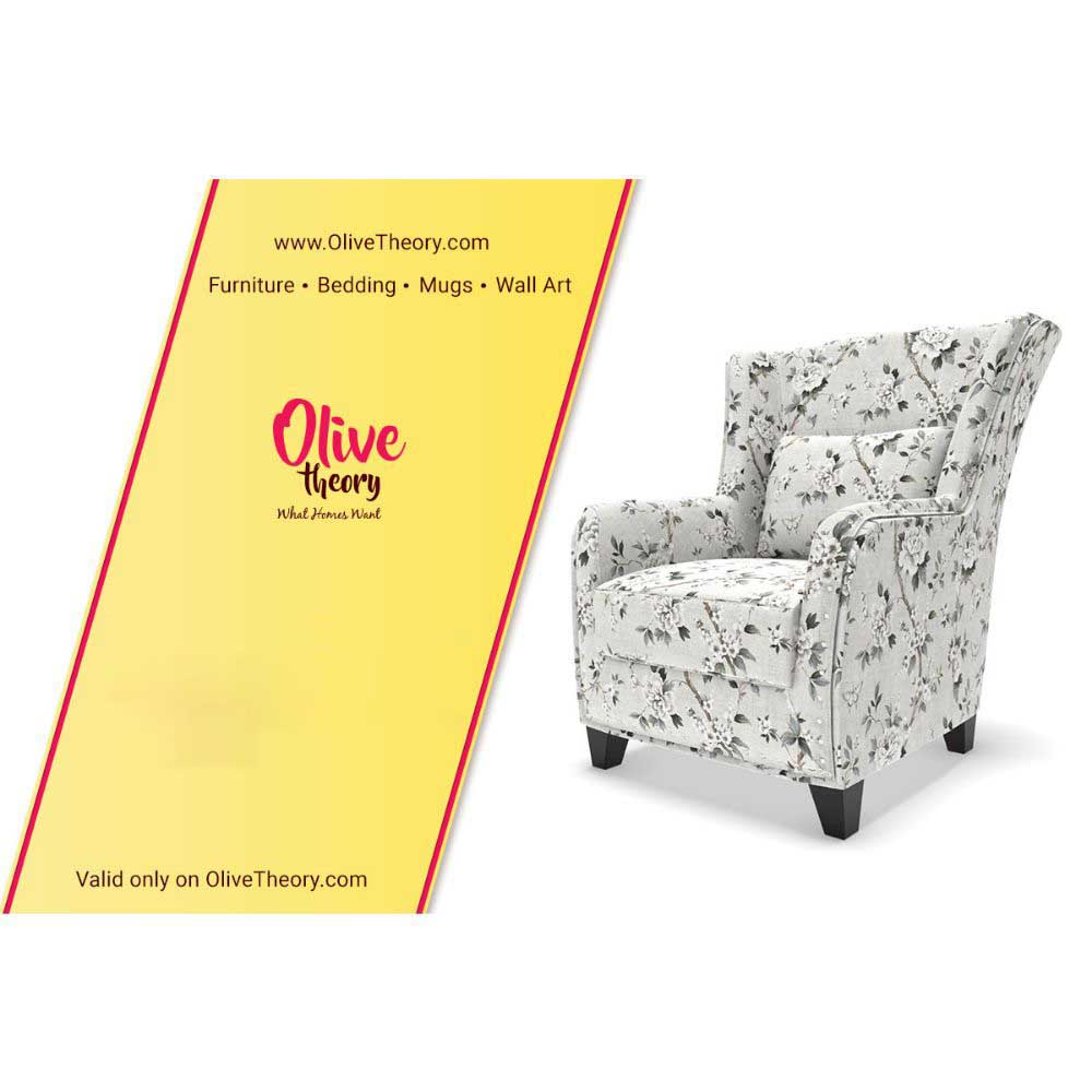Olive Theory Egift Voucher - 1000