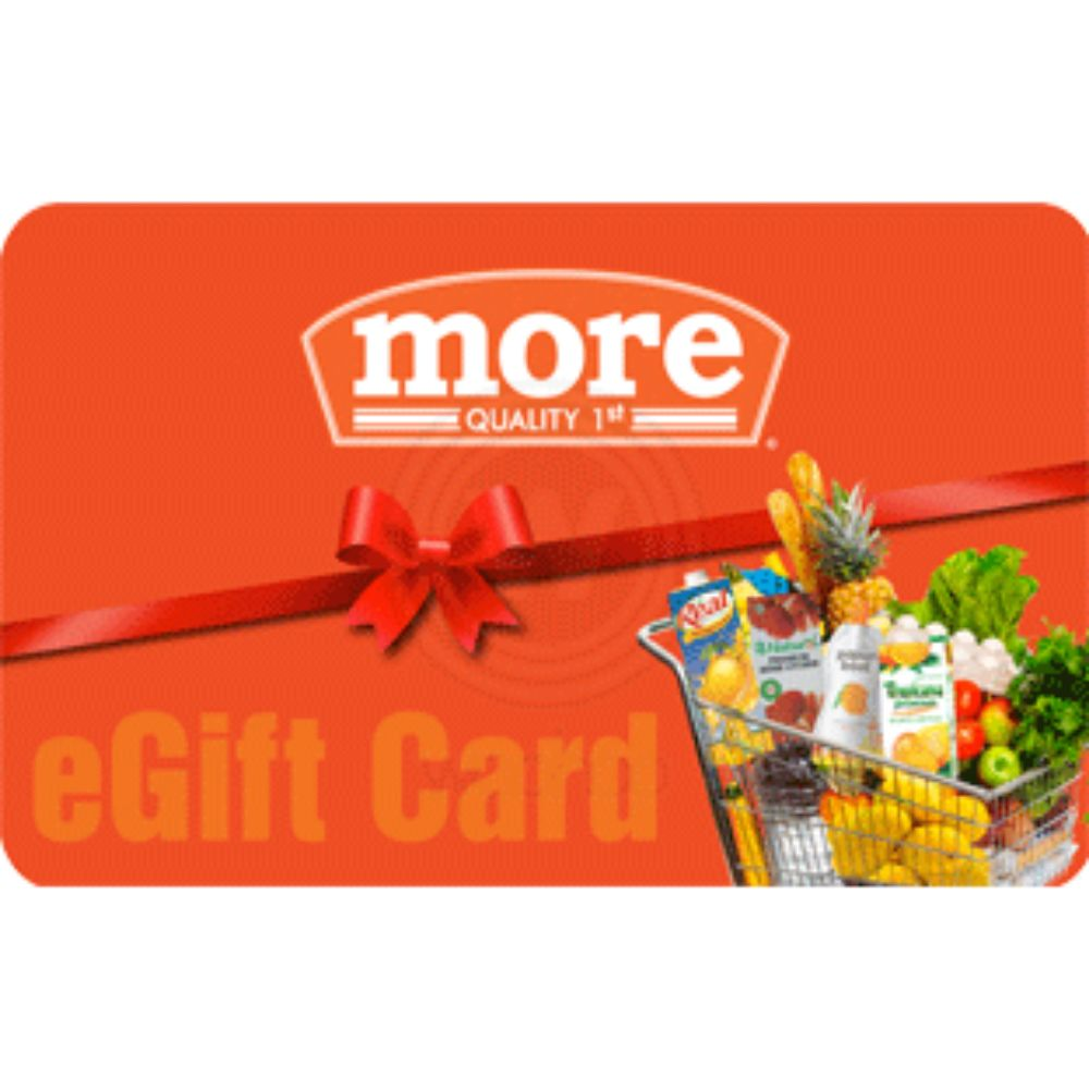 More Egift Voucher - 1000