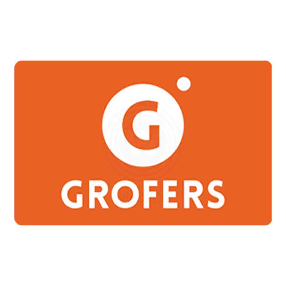 Grofers Egift Card - 1000