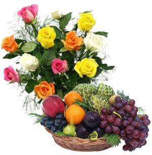 Fruit Hampers-Colorful Health