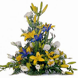Seasonal Flowers-Special Arrangement