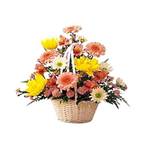 Flower Baskets-Affairs