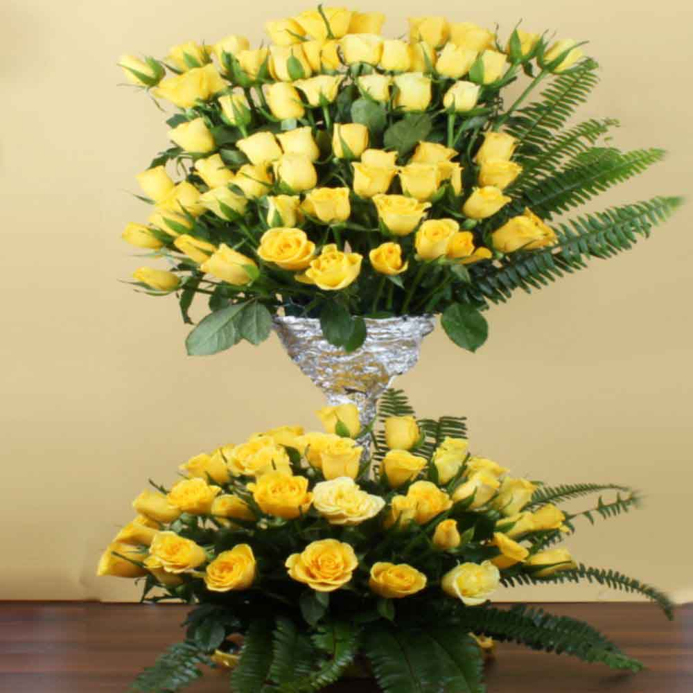 Send Flower Bouquets And Gifts To India Tajonline