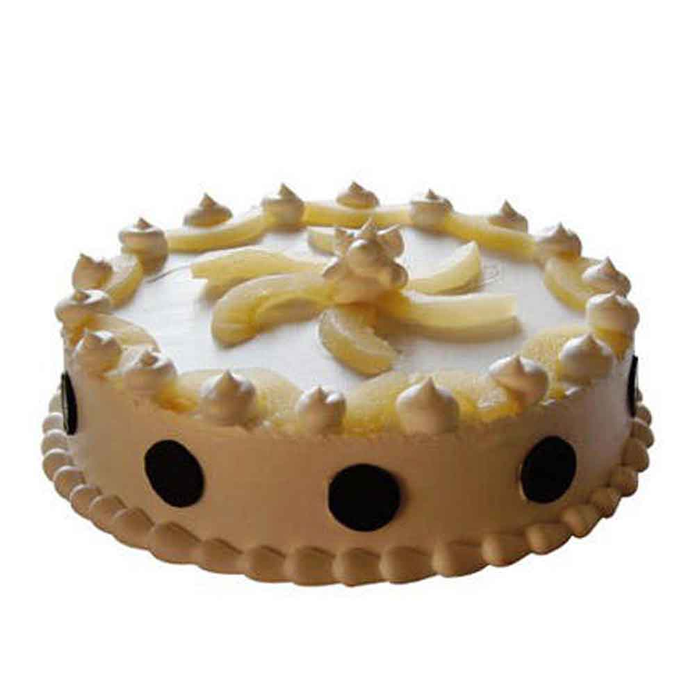 Pineapple Relish Cake Half kg