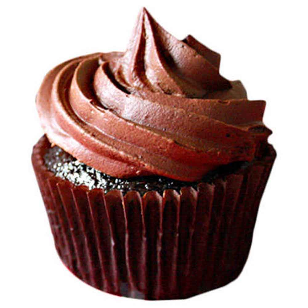 All India Cakes-Chocolate Cupcakes 6