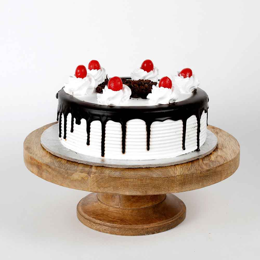 Black Forest Cake - Midnight Delivery