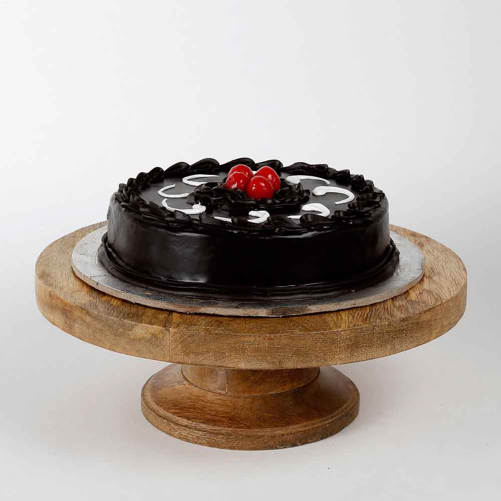 Truffle Cake - Midnight Delivery