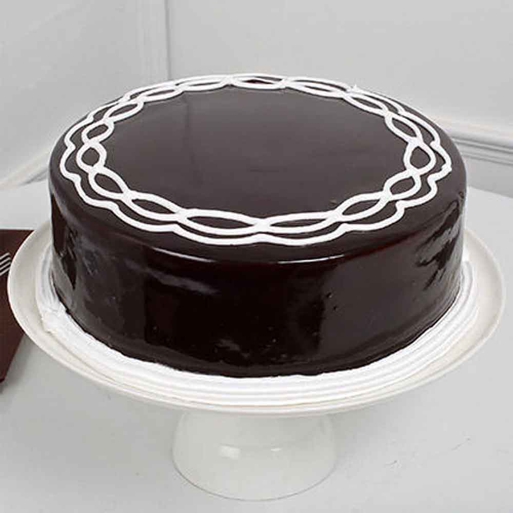 Chocolate Cake - Midnight Delivery