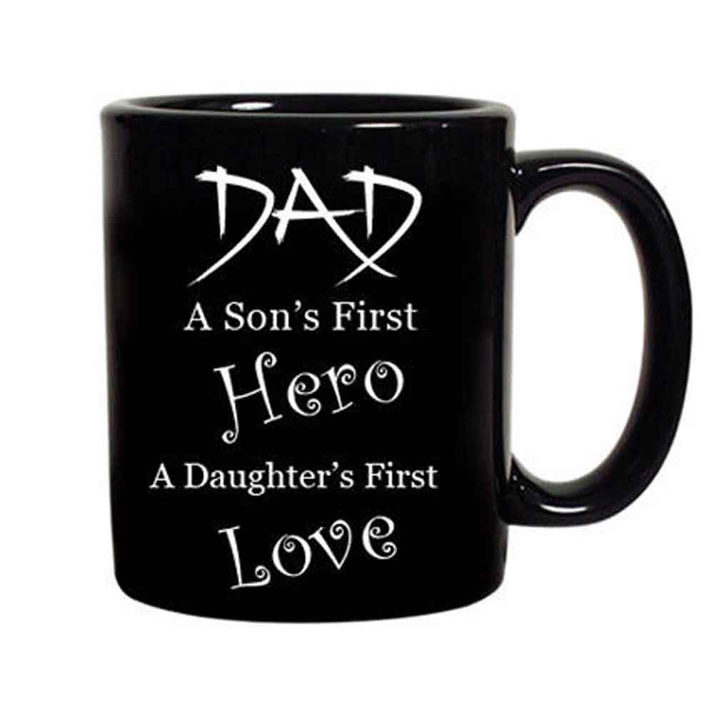 Mugs-DAD Coffee Mug