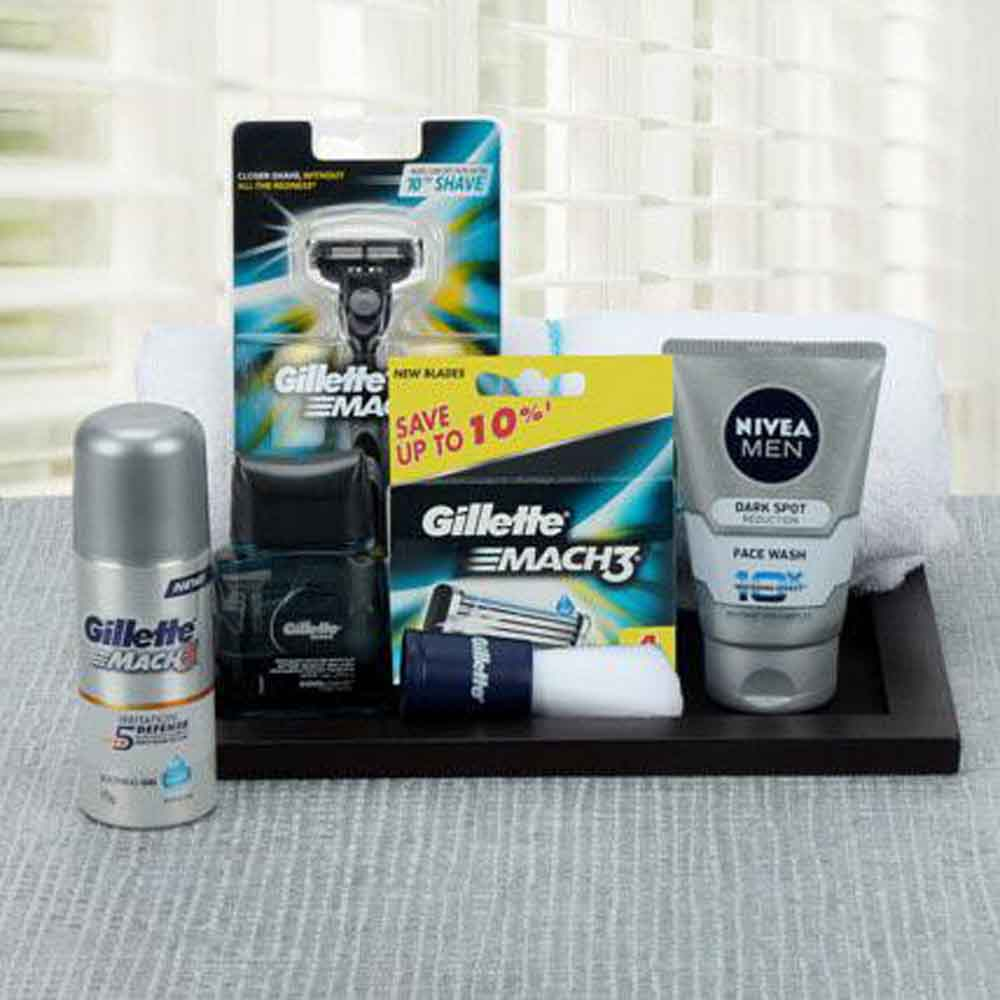 Gifts for Father's Day-Feel Refreshed