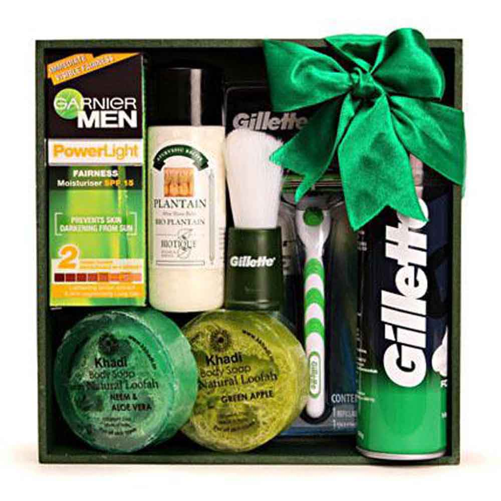 Grooming Kit For Him