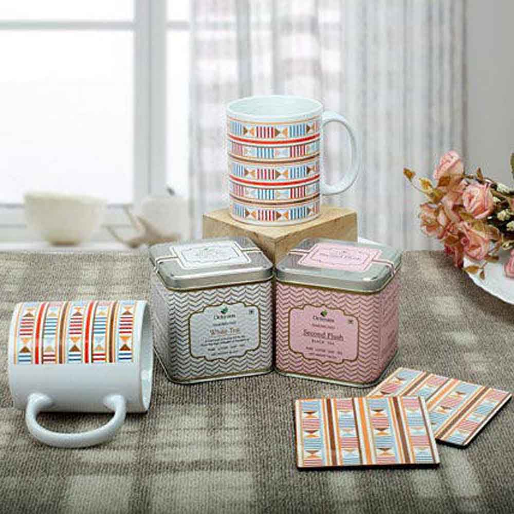 Perfect Tea Hamper