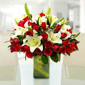 Exotic Arrangements-Majestic and Classic