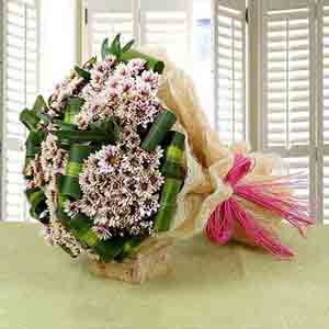 Designer Arrangements-Beautiful Daisies