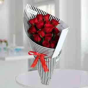 Red Roses-Red Roses Bunch Of Love