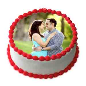 Photo Cakes-Personalized Delight